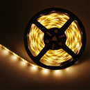 Warm White 5M 500CM 5050 SMD Flexible LED Strips Lights 150 leds 30leds per M Waterproof