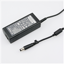 Compatible adapter for HP 18.5v 3.5a 7.4mm 5.0mm pin