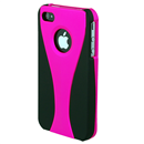 New 3-Piece Series Hard Case For Verizon AT&T Apple iPhone 4