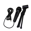 New US-SF-910 Mic Condenser Microphone for Laptop Notebook PC Computer
