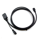 1.5m MHL Micro USB HDMI Male Cable Display Port Adapter For Samsung I9100 E011