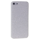 Diamond Water Drop Cover Case for Apple iPhone 5 White