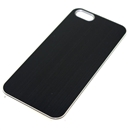 Black Metal Aluminum Head Protector Case For iPhone 5 5G