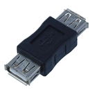 USB A Female to USB A Female F/F Coupler Adapter