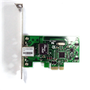 PCI-E Express 1X 10/100/1000M RJ-45 Realtek Gigabit LAN Network Card