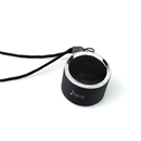 Mini Speaker Portable Micro SD TF MP3 Music Player Black