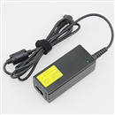 Compatible Ac Power Adapter 19V 1.58A 30W for HP 4.0mm 1.7mm with Power Cord