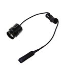 Remote Pressure Switch for UltraFire 500 600 900 CREE Q5 R5 T6 LED Flashlight
