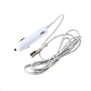 Adapter Laptop Car Charger For Apple 16.5v 3.65a 60w