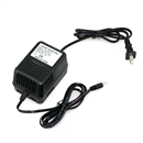 Compatible 9v 2a 5.5mm 2.5mm Output 9V AC Power Adapter