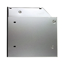 9.5mm 2nd PATA/IDE to SATA HDD Hard Drive Caddy Tray Bay