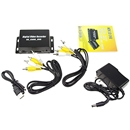Mini SD Card HD Real-Time DVR Video Recorder Surveillance CCTV Motion Max 32G