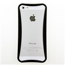 Black Aluminum Metal Skin Frame Bumper Case cover for Apple iPhone 5 5G iPhone5 New