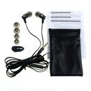 Awei ES800M Super Base 3.5mm In-Ear Headphone Noise Isolating Hi-definition Earphones