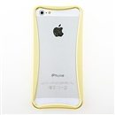 Light Gold Push-pull Aluminum Metal Skin Frame Bumper Case cover for Apple iPhone 5 5G New