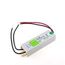 12V 15W Waterproof Electronic LED Driver Transformer Power Supply