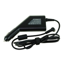 New 19v 4.74a 90w 5.5mm 2.5mm Adapter Laptop Car Charger for Laptop