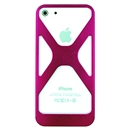 New Upgrade Aluminum Metal Case Bumper Cleave for Newest iPhone 5 5G 6TH