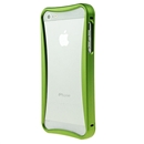 Green Push-pull Aluminum Metal Skin Frame Bumper Case cover for Apple iPhone 5 5G New