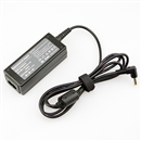 Compatible Ac Power Adapter 19V 2.1A 40W for Samsung 5.5mm 3.0mm with Power Cord