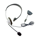 HEADPHONE HEADSET MICROPHONE FOR XBOX 360 LIVE