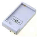 Intelligent Quick AC Battery Charger with USB 1000ma for Samsung Galaxy Note II 2 N7100