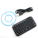 Mini 49-key Bluetooth Keyboard for iPad Android Tablet PC