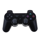 Wireless Bluetooth Game Controller for Sony PS3 Black