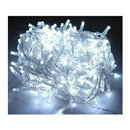 100 Led 10m Christmas Wedding White Color Fairy String Lights with 8 Function Controller