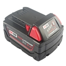 Brand New OEM quality compatible replacement battery for  Milwaukee M18 battery M18 4.0A