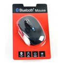 Wireless Mini Bluetooth Optical Mouse 1000DPI For Laptop Notebook Black