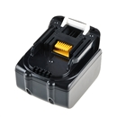 Compatible Replacement Power Tool Battery for Makita BL1430 14.4V 4000mA battery