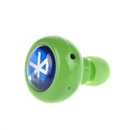 Wireless mini Stereo Bluetooth Earphone Headphone for Mobile Cell Phone Laptop Tablet