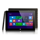 VANI Branded VW-10 10.1 Intel BayTrail-T Z3770 2.4G Tablet 2G 32G 1280x800 Windows 8.1 Office 2013 Front Rear 2.0MP Cameras