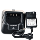 New Radio Battery Charger Desktop for BAOFENG UV5R Plus UV5RE Plus A060