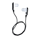 New Wireless Stereo Bluetooth Headset Earphone Headphone for Cellphone Black