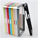 Aluminium Metal Bumper Frame Case Cover For iPhone 5 5G 5S