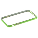Green Durable Ultra-thin Soft TPU Gel Bumper Frame Case Skin For Apple iPhone 6 4.7