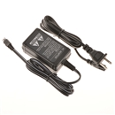 AC Wall Battery Power Charger Adapter for Sony Camcorder DCR-SX65 E DCR-SX85 E