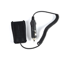 Original 12V Car Charger Battery Eliminator For BAOFENG UV-B5 UV-B6 Radio A080