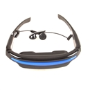 52 inch Private Cinema Theater Digital Video Eyewear Glasses 4G witht TF Plug