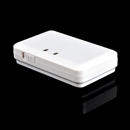 Wireless Stereo Audio Bluetooth Receiver for Music Player iPod iPhone MP3/4/5 PC  white