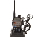BAOFENG UV5RE+ Plus Amateur Ham Radio Transceivers VHF/UHF FM Digital Signal
