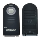New ML-L3 Shutter Release IR Wireless Remote Control for Nikon D3200 D5200 D7100