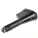 Car Kit MP3 Player Wireless FM Transmitter Modulator USB SD MMC LCD with Remote