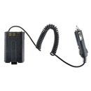 NEW Original Battery 12V Eliminator Car Charger For BAOFENG UV-5R