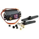 MG996R Torque Digital Metal Gear Servo for Helicopter RC Car Boat Model HE