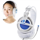 SADES A6 Wired Gaming Headset Retractable Mic 7.1 Surrounding Sound white