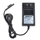 US plug AC Wall charger adapter for Microsoft Surface pro 3 tablet DC 12V 2.85A