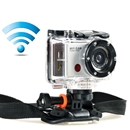 5.0MP Full HD 1080P Underwater Action Sport Camera CAM WiFi DV Camcorder WDV5000